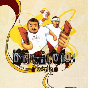 Image for 'Double Dynamite'