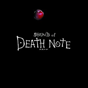 Imagen de 'SOUND of DEATH NOTE'