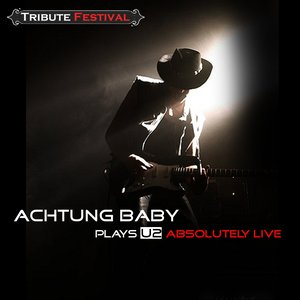 Immagine per 'Plays U2 Absolutely Live'