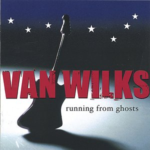 Image for 'Running From Ghosts'