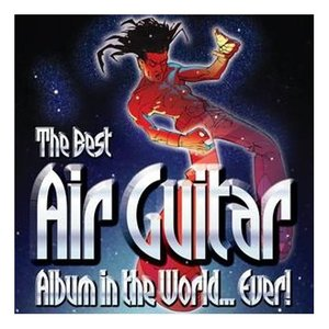 Image for 'The Best Air Guitar Album in the World... Ever! (disc 1)'