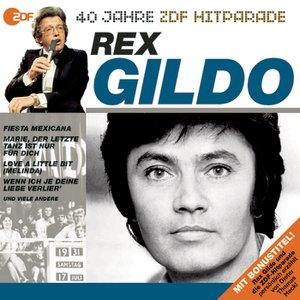 Image for 'Das beste aus 40 Jahren Hitparade'