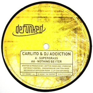 Image for 'Carlito & DJ Addiction'