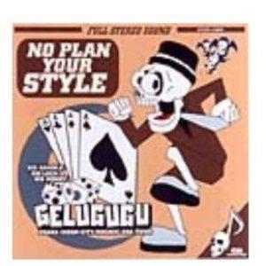 Bild für 'No Plan Your Style'