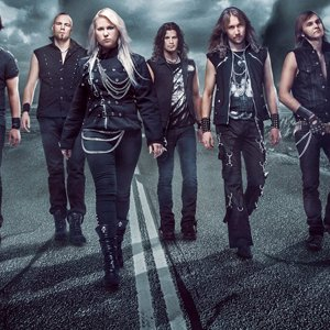 Immagine per 'Battle Beast'