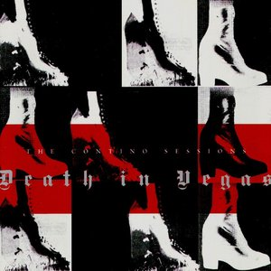 Immagine per 'The Contino Sessions'