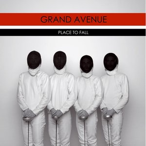 Image for 'Place To Fall'