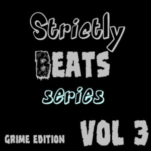 Image for 'Grime Edition Vol. 3'