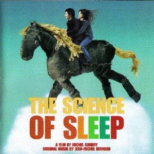 Image for 'The Science of Sleep'
