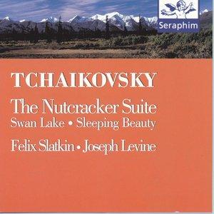 Image for 'Tchaikovsky - The Nutcracker Suite, Etc.'