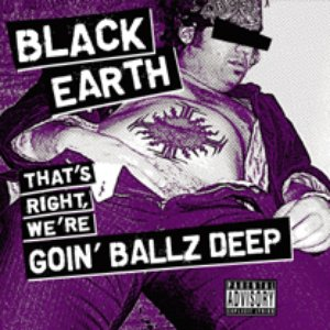 Image for 'That's Right, We're Goin' Ballz Deep'