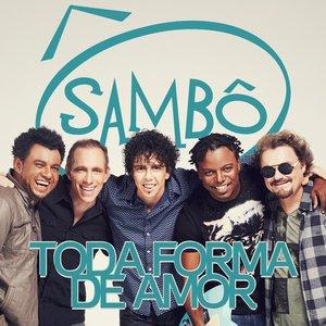 Imagem de 'Toda Forma de Amor - Single'