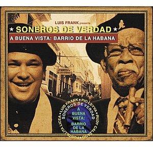Bild für 'A Buena Vista Barrio De La Habana'