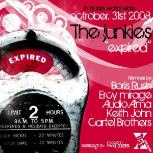 Image for 'The Junkies: Expired'