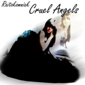 Image for 'Cruel Angels'