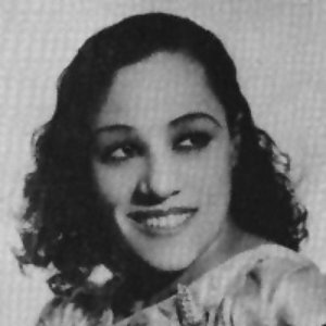 Image for 'Blanche Calloway'