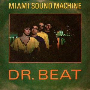 Image for 'Dr. Beat'