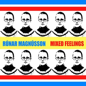 Image for 'Mixed Feelings'