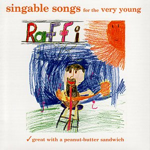 Image for 'Singable Songs For The Very Young: Great With a Peanut-Butter Sandwich'
