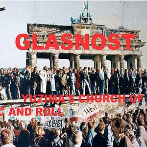 Image for 'Glasnost'