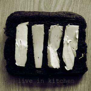 Image for 'live in kitchen'