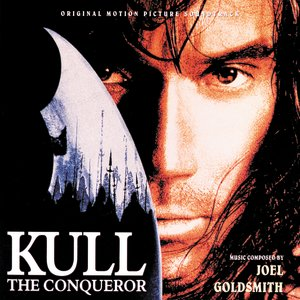 Image for 'Kull the Conqueror'