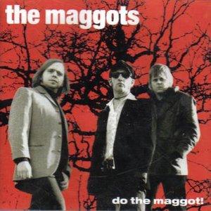 Image for 'Do the Maggot!'
