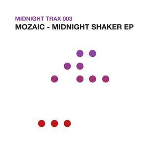 Image for 'Midnight Shaker EP'