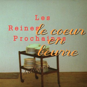 Bild für 'Le Coeur En Beurre - Double Gras'