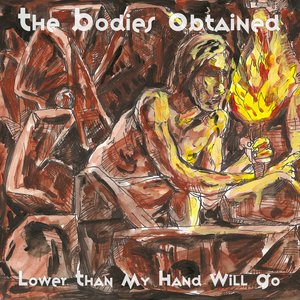 Image for 'Lower Than My Hand Will Go'