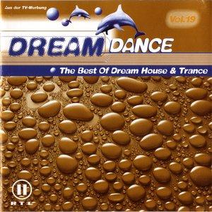 Image pour 'Dream Dance, Volume 19 (disc 1)'