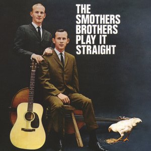 Image for 'The Smothers Brothers Play It Straight'