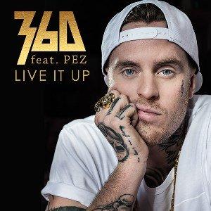 Bild für 'Live It Up'