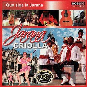 Image pour 'Pajarillo de Oro'