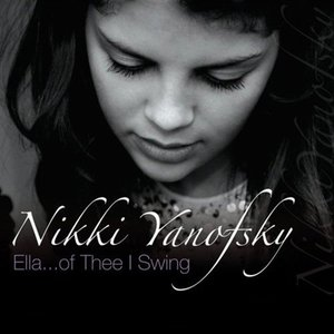 Image for 'Ella... Of Thee I Swing'