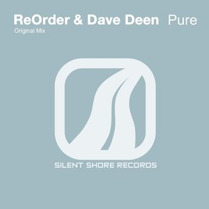 Image for 'reorder & Dave Deen'