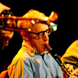 Image for 'Woody Allen and his New Orleans Jazz Band'