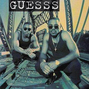 Image for 'Guesss'