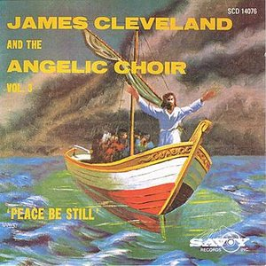 Image for 'Peace Be Still'