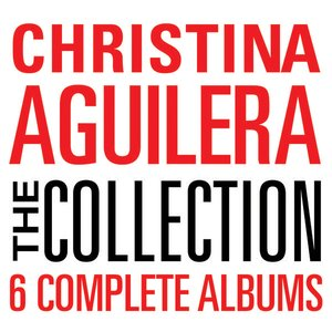 Imagen de 'The Collection: Christina Aguilera'