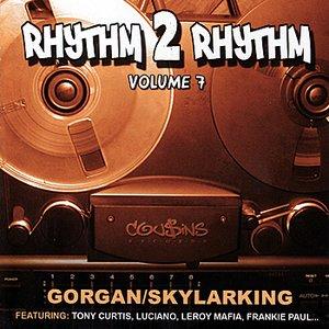 Image for 'Rhythm 2 Rhythm Volume 7'