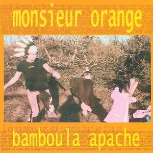 Image for 'Monsieur Orange'