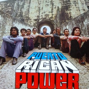 Image for 'Puerto Rican Power'