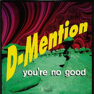 Image for 'D-Mention'