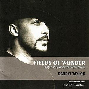 Image for 'Fields of Wonder'