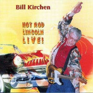 Image for 'Hot Rod Lincoln (Live)'
