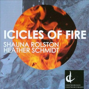 Image for 'Icicles of Fire'