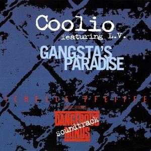 Image pour 'Gangsta's Paradise (feat. L.V.)'