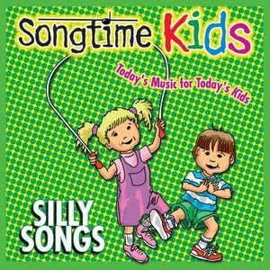 Image for 'Silly Songs'