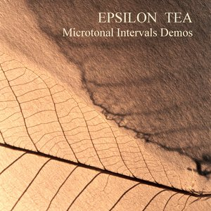 Image for 'Microtonal Intervals Demos'